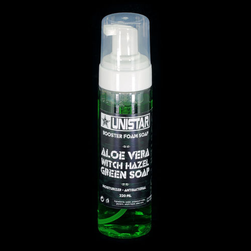 Unistar Booster Foam Soap 220 ml