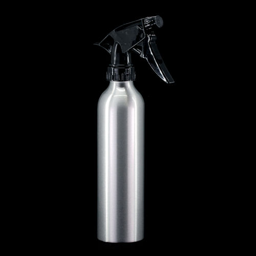 Botella spray de aluminio de 300 ml