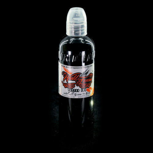 WFTI Pitch Black 120 ml