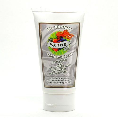 Ink Fixx Tattoo Ointment 75 ml (unidades sueltas)