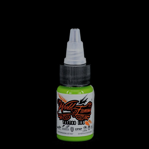 WFTI Northern Lights Green 15 ml