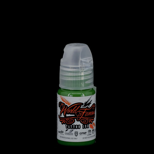 WFTI Everglades Green 15 ml