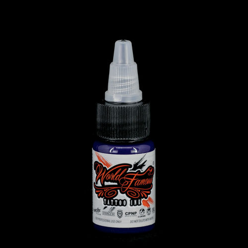 WFTI Amsterdam Purple 15 ml