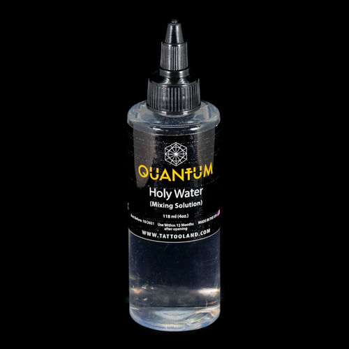 Quantum Holly Water 118 ml