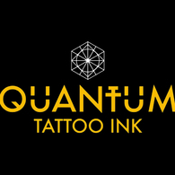 Quantum Tattoo Ink.