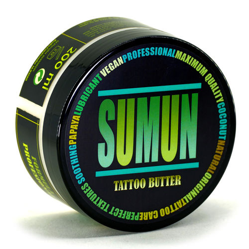 Sumun Tattoo Butter 200 ml